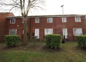 Thumbnail 3 bed terraced house for sale in Malham Close, Leicester