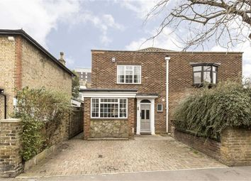 Thumbnail 3 bed property to rent in Grange Road, Kingston Upon Thames
