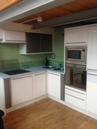 Thumbnail 2 bedroom flat to rent in Thurland Street, Nottingham