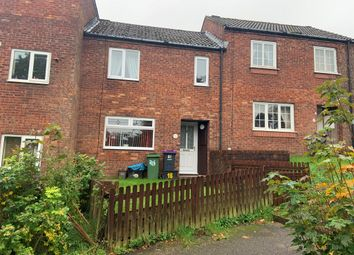 3 bed terraced house for sale in Tern Court, Thornhill, Cwmbran NP44