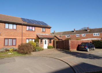 Thumbnail 2 bed semi-detached house for sale in Truemper Grove, Caversfield, Bicester