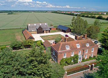 North Shoebury House, North Shoebury, Essex SS3. Land for sale