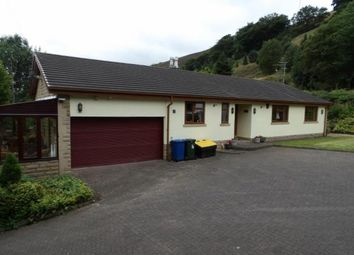 Thumbnail 3 bed bungalow for sale in Scout Holme Terrace, Waterfoot, Rossendale, Lancashire