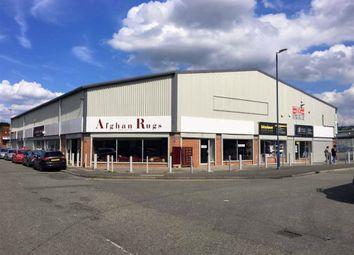 Thumbnail Property to rent in Overbridge Road, Salford
