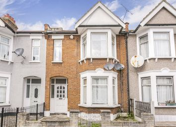 Thumbnail 3 bed terraced house for sale in Claremont Gardens, Ilford
