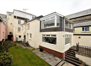 Thumbnail 3 bed semi-detached house for sale in Fore Street, Holsworthy, Devon