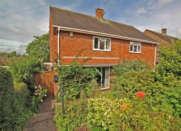 3 bed semi-detached house for sale in Mosswood Crescent, Bestwood Park, Nottingham NG5
