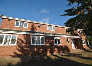 Thumbnail 5 bed detached house for sale in Beechlands, Taverham, Norwich
