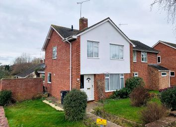 Thumbnail 3 bed semi-detached house to rent in Manor Orchard, Taunton