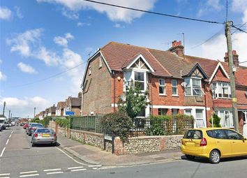 Thumbnail 5 bed end terrace house for sale in North Ham Road, Littlehampton, West Sussex