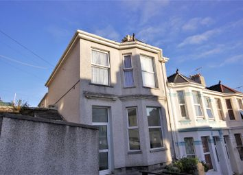 Thumbnail 1 bed flat to rent in Barton Avenue, Keyham, Plymouth