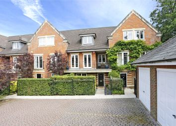 Thumbnail 3 bed property for sale in St. Josephs Mews, Beaconsfield, Buckinghamshire
