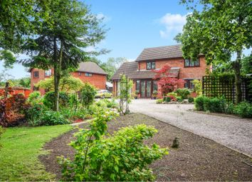 Thumbnail 3 bed detached house for sale in Shotford Road, Harleston