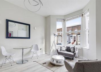 Thumbnail 2 bedroom flat for sale in Portnall Road, London