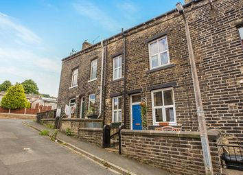 Thumbnail 2 bed terraced house for sale in Albert Street, Mytholmroyd, Hebden Bridge