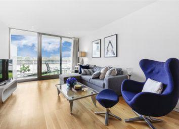 Albion Riverside, Battersea Park, London SW11. 2 bed flat for sale