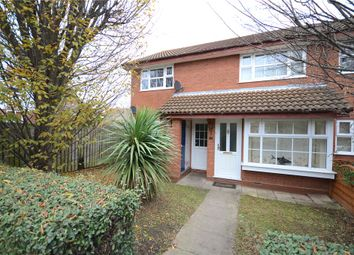 Thumbnail 2 bed maisonette for sale in Lysander Close, Woodley, Reading