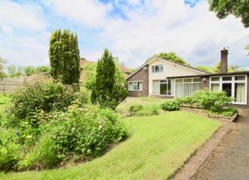 Thumbnail 3 bed detached bungalow for sale in Egerton Road, Hartlepool