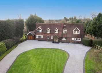 Thumbnail Detached house for sale in Walsal End Lane, Hampton-In-Arden, Solihull, West Midlands