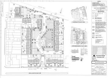 Thumbnail Commercial property for sale in Residential Redevelopment Land, 200/210 Watson Road, Blackpool, Lancashire