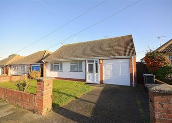 Thumbnail 3 bed detached bungalow for sale in Clarence Avenue, Margate, Kent
