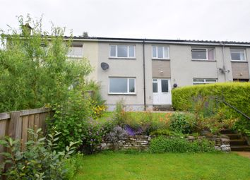 Thumbnail 3 bed terraced house for sale in Vorlich Road, Lochearnhead