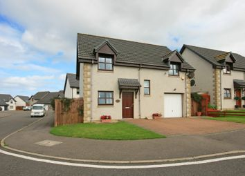 Thumbnail 3 bedroom detached house for sale in 22 Traynor Way, Buckie