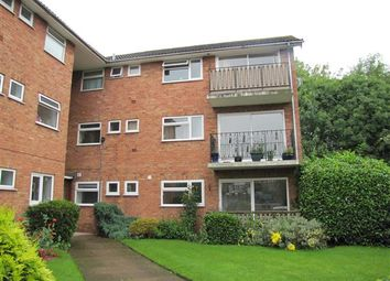Thumbnail 2 bed flat for sale in Old Mill Court, Old Mill Road, Coleshill