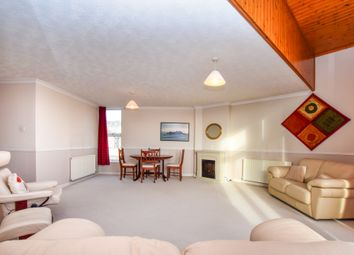 Thumbnail 2 bed flat for sale in Boulevard, Weston Super Mare