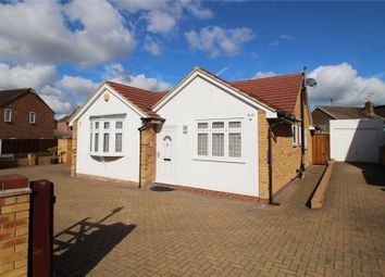 Thumbnail 5 bedroom bungalow for sale in Woodland Avenue, Hutton, Brentwood, Essex