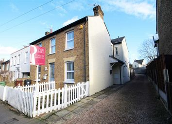 2 bed semi-detached house for sale in Park Road, Bushey WD23.