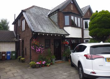 Thumbnail 3 bed semi-detached house for sale in Marple Road, Offerton, Stockport