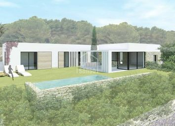 Thumbnail 4 bed villa for sale in Coves Noves, Mercadal, Balearic Islands, Spain