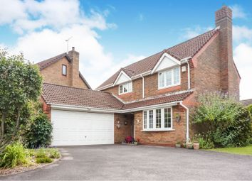 4 bed detached house for sale in Oak Vale, Southampton SO30