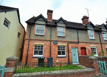 Thumbnail 2 bed semi-detached house for sale in Berrington Road, Tenbury Wells