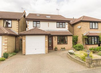 Thumbnail 6 bed detached house for sale in Cedar Park Drive, Bolsover, Chesterfield
