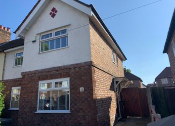 Thumbnail 3 bed property to rent in Cedar Grove, Waterloo, Liverpool