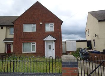 Thumbnail 3 bed semi-detached house for sale in Bevanlee Road, Eston, Middlesbrough