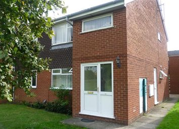 Thumbnail 1 bed flat to rent in Somerford Road, Wellingborough