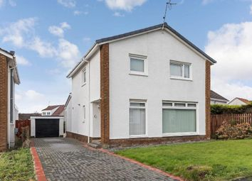 Thumbnail 4 bed detached house for sale in Birchwood Avenue, Mount Vernon, Glasgow