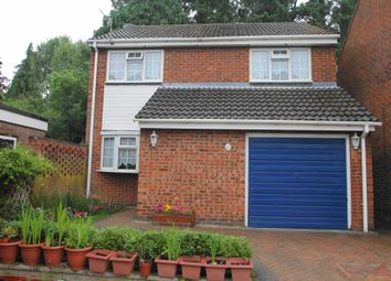 Thumbnail 4 bedroom detached house for sale in Hunting Gate, Hemel Hempstead