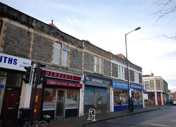 Thumbnail 3 bed flat to rent in Ashley Down Road, Bristol