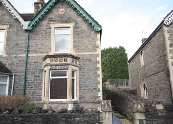 Thumbnail 3 bed semi-detached house to rent in Old Street, Clevedon
