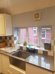 Thumbnail 3 bed maisonette to rent in Maude Crescent, Watford