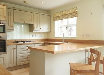 Thumbnail 4 bed property to rent in Darlow Drive, Stratford-Upon-Avon