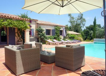 Thumbnail Villa for sale in Quartier Les Pres, Le Plan-De-La-Tour, Grimaud, Draguignan, Var, Provence-Alpes-Côte D'azur, France