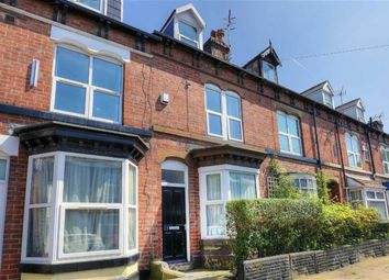 Thumbnail 3 bed terraced house for sale in 23, Denham Road, Off Ecclesall Road