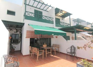 Thumbnail 3 bed apartment for sale in Costa Teguise, Las Palmas, Spain