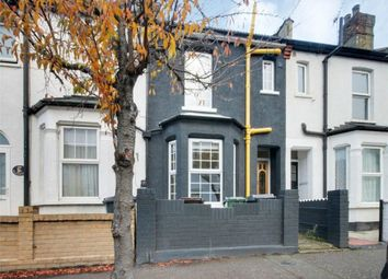Thumbnail 3 bed terraced house to rent in Blenheim Road, Walthamstow, London