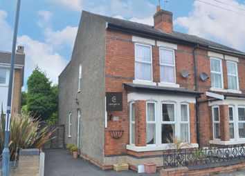3 bed semi-detached house for sale in Chestnut Avenue, Derby, Derbyshire DE73